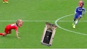 Meme Football - jeremy corbyn vs theresa may inspires plenty of hilarious