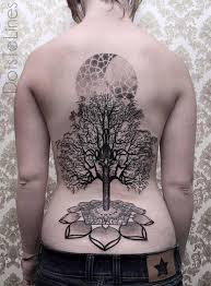 tree back best design ideas
