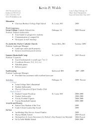 college resume sle 28 images best doctors resume sales doctor