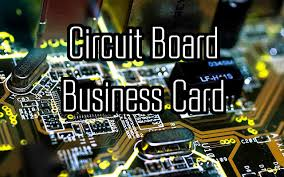 Circuit Board Business Card Dirtypcb Arduino Business Card Dangerous Prototypes