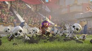 clash royale epic animation trailer for clash royale youtube