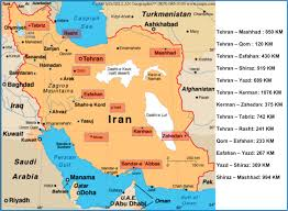 Isfahan On World Map by Iran Chronicles Part 1 Chalo Chalo Iran Chalo Ale Xpressed