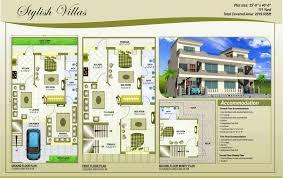 vakil hosur hills floor plans 20 x 50 3d house north facing li