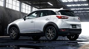 mazda cx3 custom fancy new stuff for mazda cx 3 flagship iol motoring