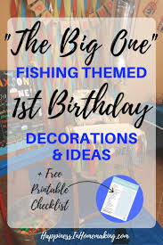 fishing home decor best 25 fishing decorations ideas on pinterest diy nautical