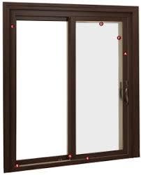 8 Patio Doors Falls Glass Patio Doors