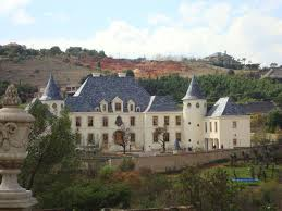 fit for a king spectacular french chateaux style mansion with