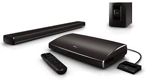 bose wireless home theater system bose intros 2 500 sound bar system cnet