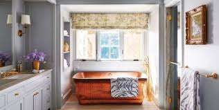 what color goes with brown bathroom cabinets 28 best bathroom paint colors designers ideal wall paint
