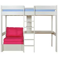Best Cool Bed Rooms Images On Pinterest  Beds Lofted Beds - John lewis bunk bed