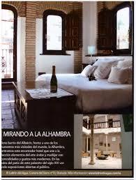 Los Patios Hotel Granada by Boutique Hotel In Granada Ladron De Agua Press