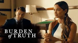 Seeking Saison 2 Episode 4 Burden Of Episode 4 Family Ties Preview