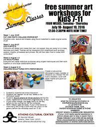 children u0026 toddlers athens cultural center