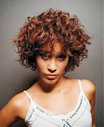 hairstyles for naturally curly hair over 50 short hairstyles cute short naturally curly hairstyles short