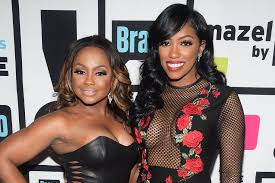 porsha williams and kordell stewart phaedra parks u0026 porsha williams dating app launch the daily dish