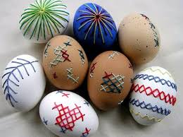 Decorating Easter Eggs With Silk by Dye Easter Eggs U2013 20 Great Ideas For Decorating Easter Remarkable