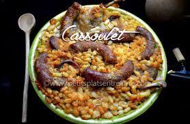cuisiner un cassoulet recette du cassoulet petits plats entre amis