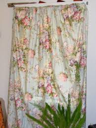 Shabby Chic Floral Curtains by 141 Best Fabric And Curtains Images On Pinterest Vintage Fabrics
