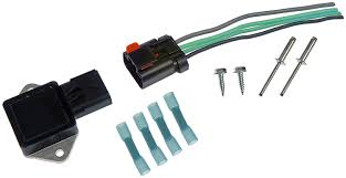 amazon com dorman 902 303 radiator fan relay kit automotive