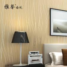buy luxury european flock non woven wallpaper design modern wall