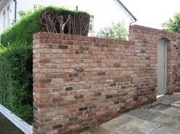 garden walls brickwork coventry jp landscapes coventry u0027s