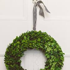 preserved boxwood wreath large preserved boxwood wreath thedoorsofberry