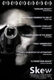 indie film skew set for multiple platform release horror movies