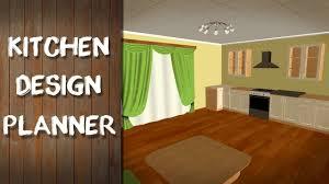 The Kitchen Design Kitchen Design Planner Create The Kitchen Of Your Dream Youtube
