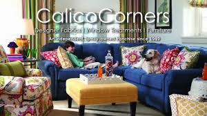 calico corners youtube