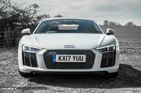 2017 audi r8 v10 review you don u0027t need the plus here u0027s why