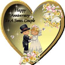 wedding wishes gif 51 happy marriage anniversary whatsapp images wishes quotes for