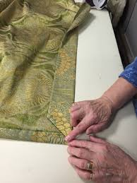 Sewing Curtains With Lining How To Make Curtains