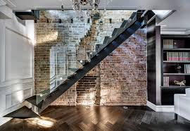 Industrial Stairs Design Hopetoun Paddington Industrial Staircase Sydney By