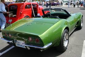 73 corvette stingray for sale 1973 corvette stingray 1973 medium blue corvette l82 4spd