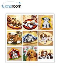 Cushion Rugs Online Get Cheap Canvas Rug Aliexpress Com Alibaba Group