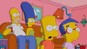 Presidential Election 2016 Predictions Youtube by Simpsons U0027 Writer Who Predicted Trump Presidency In 2000