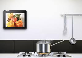 tablette tactile cuisine ringo support mural et de voiture design pour et galaxytab