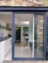 Sliding Glass Pocket Doors Exterior Large Exterior Sliding Doors Design Ideas Decors