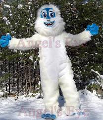 abominable snowman costume buy abominable snowman costume and get free shipping on aliexpress
