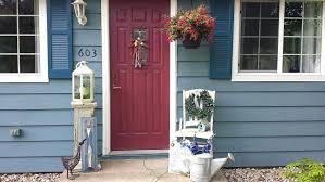 front doors summer ideas for front door christmas decorations