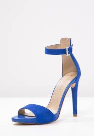 mai piu senza high heeled sandals women blue m6611la02 k11nj sku
