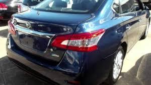 nissan dark blue 2013 nissan pulsar b17 st dark blue 1 speed sedan youtube