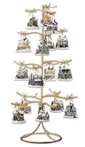 27 metal display ornament tree gold list price