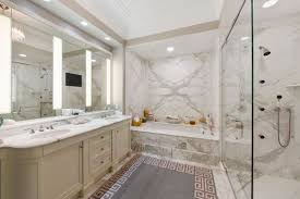 bathroom design nyc top luxury apartments bathrooms and luxury 25 bathroom design