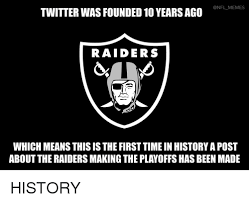 What Means Meme - twitter was founded 10 years ago memes raiders which means this is