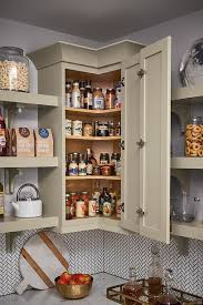 kitchen corner wall cabinet shelf wall easy reach cabinet cabinetry