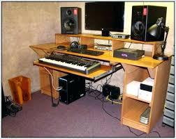Studio Desk Diy Studio Desk Keepassa Co