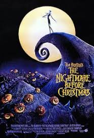 what s this the nightmare before free piano sheet