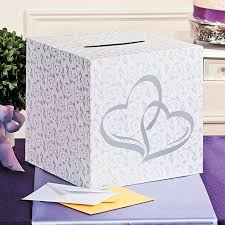 wedding reception card two hearts wedding card box kitchen dining