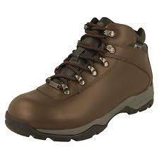 womens walking boots ebay uk s size uk 7 walking hiking trail boots ebay